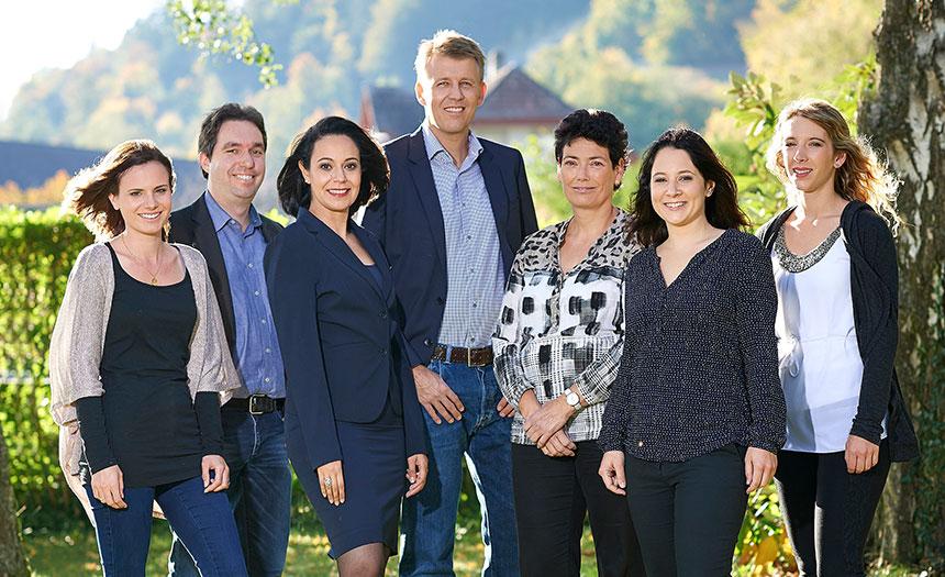 Herzlich Willkommen bei uns im Augenzentrum Interlaken –Wir sind für Sie und Ihre Augen da!