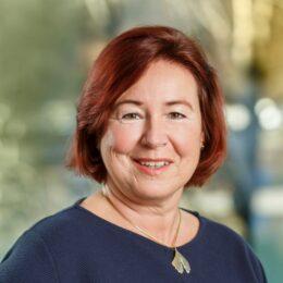 Katja Verst, Dipl. Pflegefachfrau